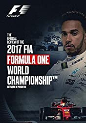 F1 2017 Official Review [DVD]