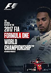 F1 2017 Official Review [Edizione: Regno Unito]