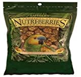 Lafeber Nutri-Berries Tropical Fruit for Parrots - 284g