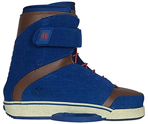Humanoid Odyssey Boots 2016Navy/Brown, Unisex