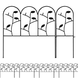 Amazon Prime Decorative Fences