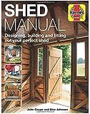 Shed Manual (Haynes Manuals)