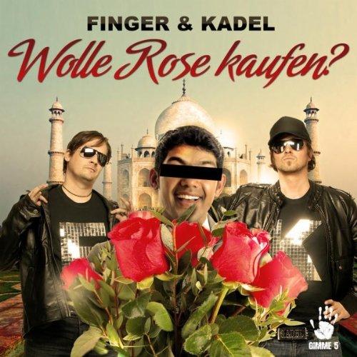 Wolle Rose kaufen? [Explicit] (Radio Edit)