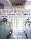Die neue Küche - Planung, Designrezepte, Materialien und Zubehör - Sonderausgabe für Tchibo
