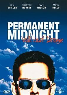 Permanent Midnight - Voll auf Droge