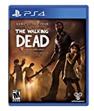 The Walking Dead: The Complete First Season - PlayStation 4 by Telltale Games