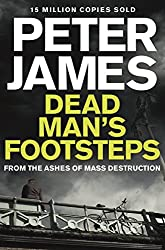 Dead Man's Footsteps (Roy Grace series Book 4)