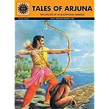 Tales of Arjuna (Amar Chitra Katha)