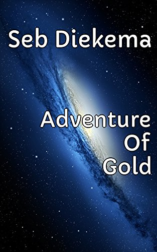 adventure-of-gold-english-edition