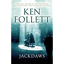 Jackdaws (English Edition)