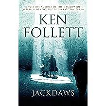 Jackdaws (English Edition)