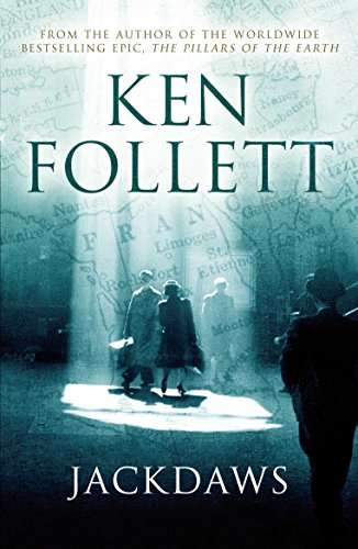 Jackdaws (English Edition) por Ken Follett