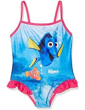 Finding Dory, Nuoto Bambina