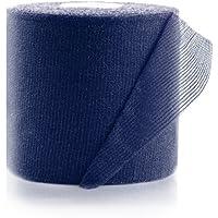 Horn-Haft fein color kohäsive Fixierbinde verschiedene Größen und Farben (8cm x 20m, blau) preisvergleich bei billige-tabletten.eu