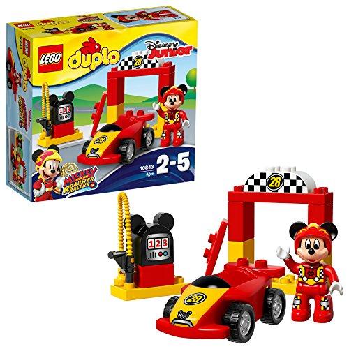 ickys Rennwagen (Disney Mickey Ohren Kind)