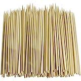 T&G 02070 - Paquete de pinchos de bambú (250 mm)