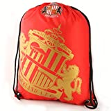 New Official Football Team Drawstring Sports Swimming / Gym Bag (Various Teams to choose from!) Ideal gift for the gym, school, swimming or any sport!
