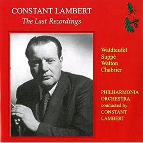 The Last Recordings (1950)