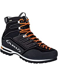 Aku Viaz GTX 598-052, escursionistica para férreas Zapatillas para hombre