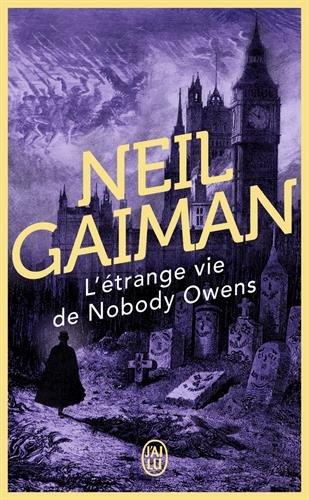 [PDF] Téléchargement gratuit Livres L'étrange vie de Nobody Owens