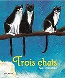 Trois chars | Brouillard, Anne (1967-....). Auteur