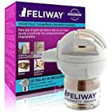 Ceva VCE10005 Fellyway Difusor y Recambio - 48 ml