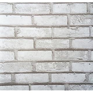 Klebefolie - Möbelfolie Design Naturstein grau - Mauer - 90 cm x 200 cm Selbstklebende Folie