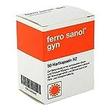 Ferro sanol gyn 50 stk