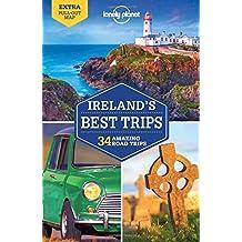 Ireland's Best Trips - 2ed - Anglais