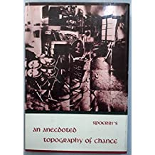 An anecdoted topography of chance (re-anecdoted version)