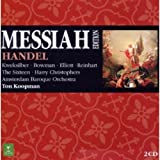 Handel : The Messiah