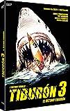 Tiburón  3 – El Último Tiburón (L´Ultimo Squalo) [DVD]