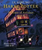 Harry Potter and the Prisoner of Azkaban (2017) (Harry Potter Illustrated Edtn)