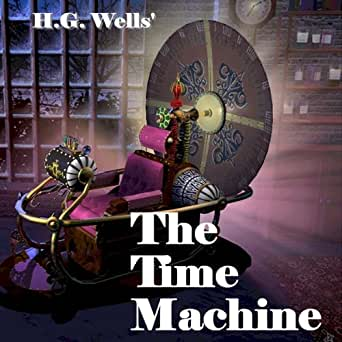 an analysis of the time machine a novel by herbert george wells Find the time machine by wells, herbert george at biblio uncommonly good collectible and rare books from uncommonly good booksellers.