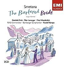 Die Verkaufte Braut (Kempe)