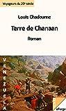 Terre de Chanan par Chadourne