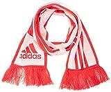 adidas Herren Fan-schal Euro 2016 Holland, Weiß/Red, One Size