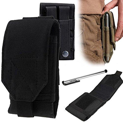 Urvoix Schutzhülle für iPhone 44S-Molle Tactical Outdoor Wandern Tasche Multifunktions - -