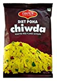 #3: Bikaji Diet Poha Chiwda 150 Grams Combo (Pack of 5)