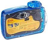 Kodak Unterwasserkammer Sport, Einwegkamera, bis 15 Meter wasserdicht Vergleich