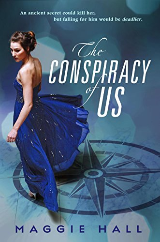 The Conspiracy of Us (English Edition)