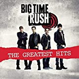 Songtexte von Big Time Rush - The greatest hits