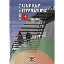 Lingua e Literatura 1º Bacharelato. Proposta didáctica (2008) (Libros De Texto - Bacharelato - Lingua Galega)