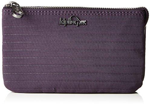 Kipling Women's Creativity L Coin Purse, Craft Purple, 18.5x11x5 cm