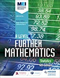 MEI A Level Further Mathematics Statistics 4th Edition (English Edition)