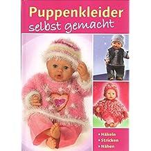 Suchergebnis Auf Amazonde Für Puppenkleider Haekeln Bücher