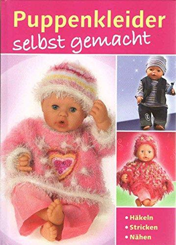 Puppenkleider Hakeln Gebraucht Kaufen Nur 3 St Bis 60 Günstiger