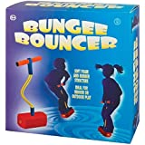 Bungee Bouncer Pogo Stick-Like Toy Bouncy Fun Pour les enfants et enfants
