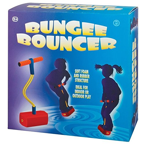 Bungee-Bouncer