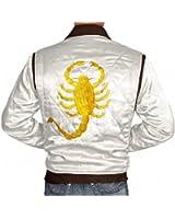 Ryan Gosling Drive Scorpion Jacket ►Best Quality◄